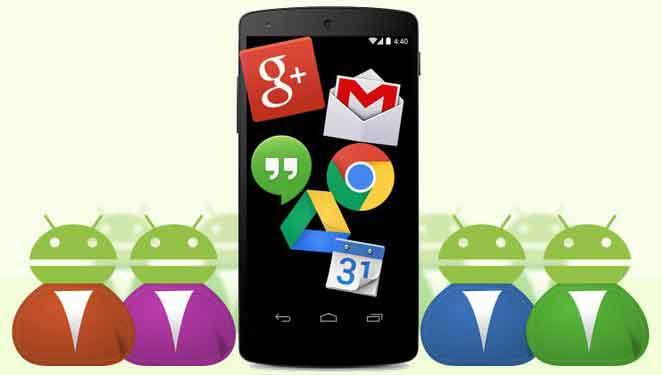 Как управлять несколькими учетными записями Google на вашем телефоне Android