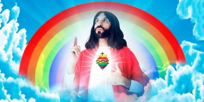Бразильский судья приказал Netflix отозвать фильм с изображением Иисуса-гея