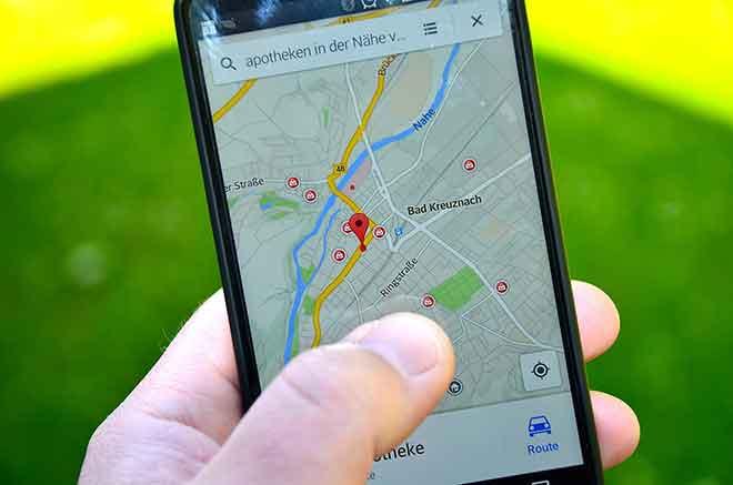 14 решений, когда Google Maps работает только через Wi-Fi на Android и iPhone