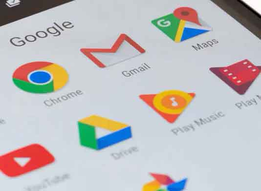 Google Play: как изменить место загрузки