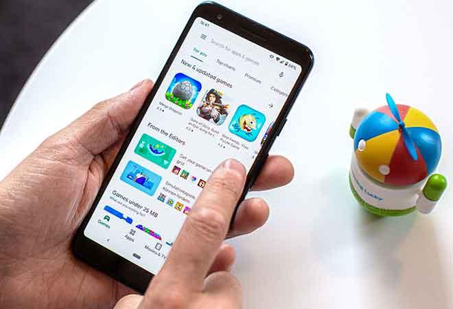 Магазин Google Play не загружает и не обновляет приложения?  11 способов исправить