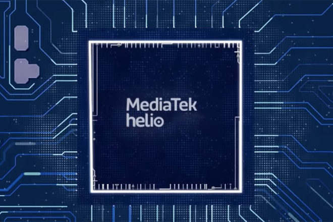 MediaTek представляет Helio G70 и G70T для бюджетных игровых смартфонов