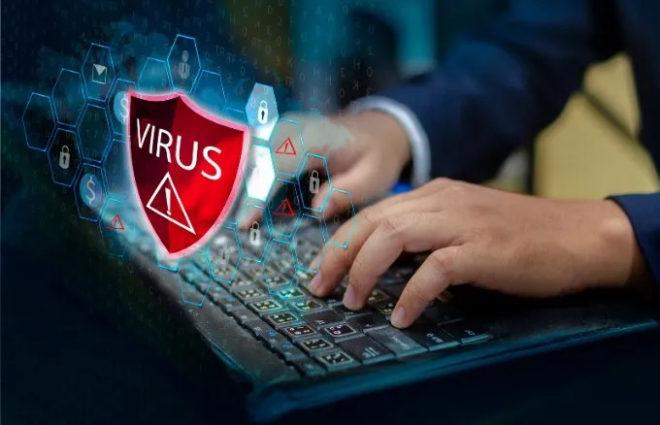 На моем компьютере есть вирус?  Вот предупреждающие знаки