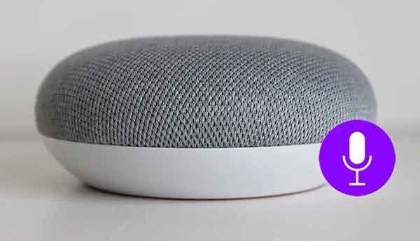 Как изменить слово активации Google Home