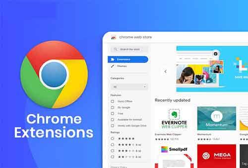 Как экспортировать расширения Chrome