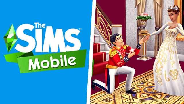Как получить неограниченное количество денег на The Sims Mobile