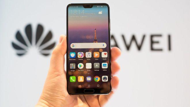 Мобильные службы Huawei, альтернатива Google Apps, становятся все сильнее