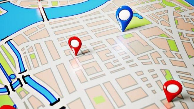 Huawei выбирает TomTom для замены Google Maps на своих смартфонах
