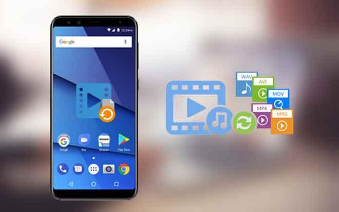 5 лучших видео конвертеров для Android