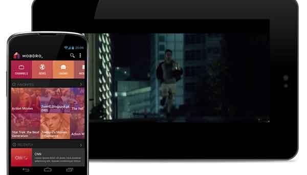 Как установить Mobdro на свой Android-смартфон или планшет