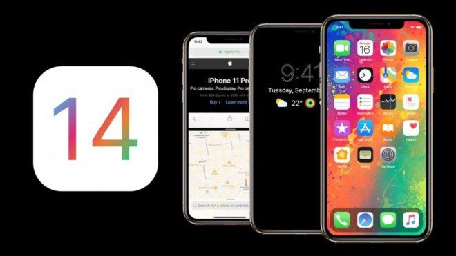 iOS 14 будет совместима с iPhone SE и iPhone 6S