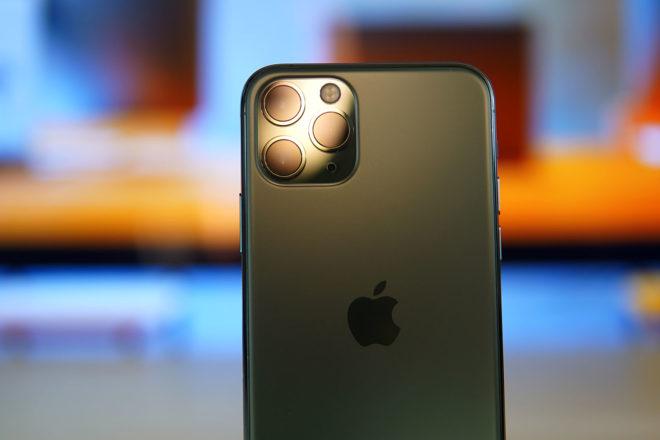iPhone 12 Pro и Pro Max могут иметь 6 ГБ оперативной памяти
