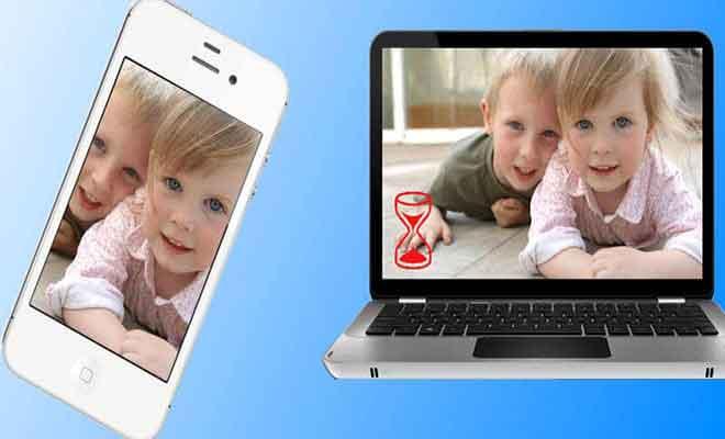 Как использовать iPhone в качестве веб-камеры на ПК / Mac