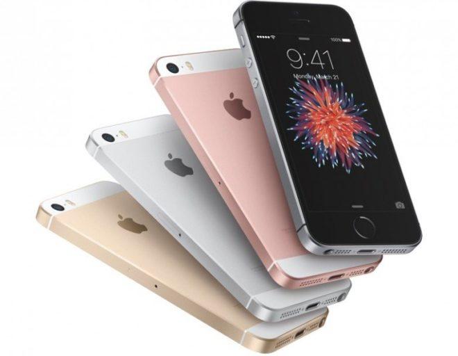 iPhone 9 – Apple возвращается на рынок с устройством среднего класса