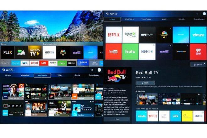 IPTV на Samsung Smart TV – Руководство по установке и настройке