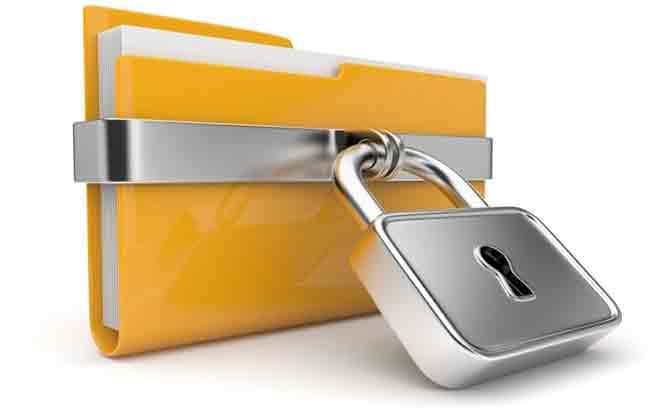 Как скрыть файлы и папки в Windows бесплатно