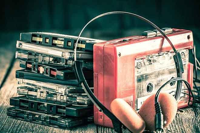 Топ-10 культовых винтажных электронных устройств