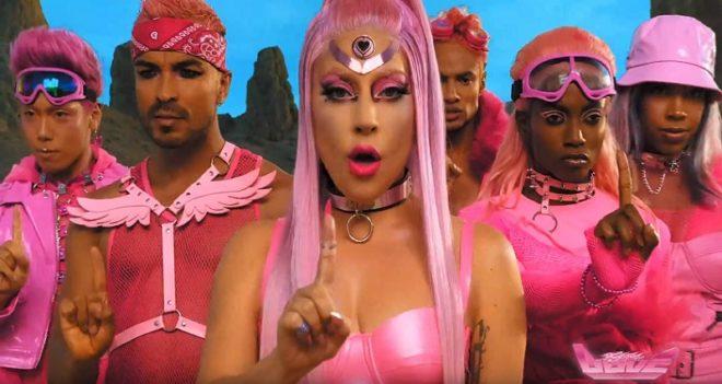 Леди Гага: новый клип Stupid Love был полностью снят на iPhone 11 Pro