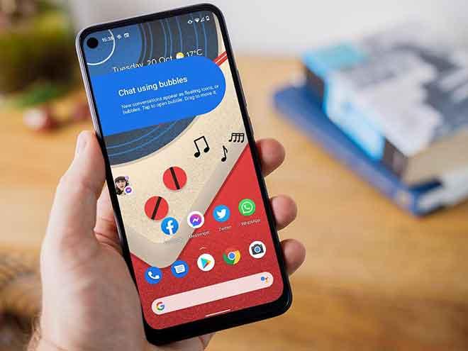 7 лучших решений, когда пузыри чата в Android 11 не работают