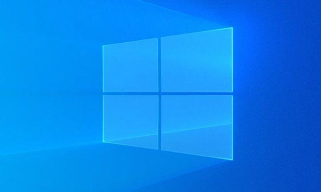 Новые (современные) значки Microsoft начинают появляться в Windows 10