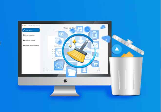 Лучшие приложения для очистки Mac
