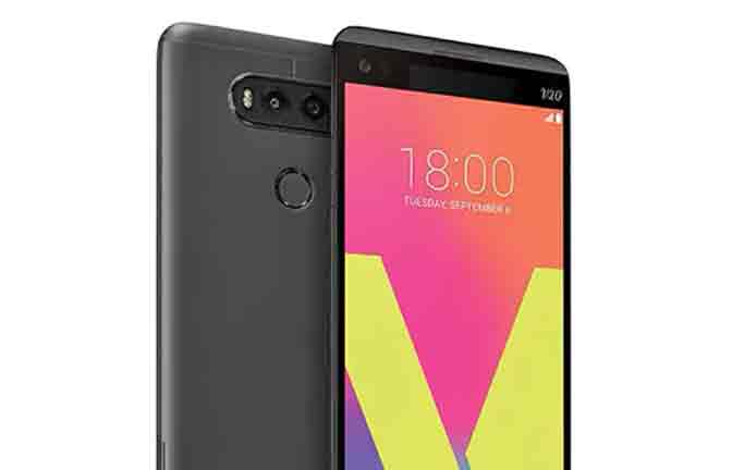 Загрузите и установите LineageOS 18 на LG V20 (Android 11)