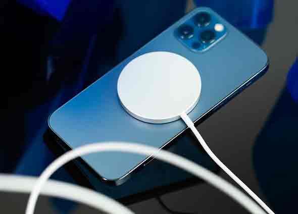 MagSafe: все, что вам нужно знать о новой технологии зарядки Apple