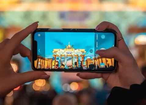 Отсутствуют настройки камеры iPhone и параметры видео?  8 решений