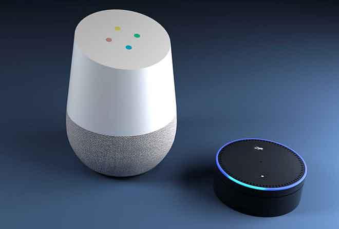 Лучше Alexa или Google Home в 2021 году?  Сравнение двух лидеров рынка