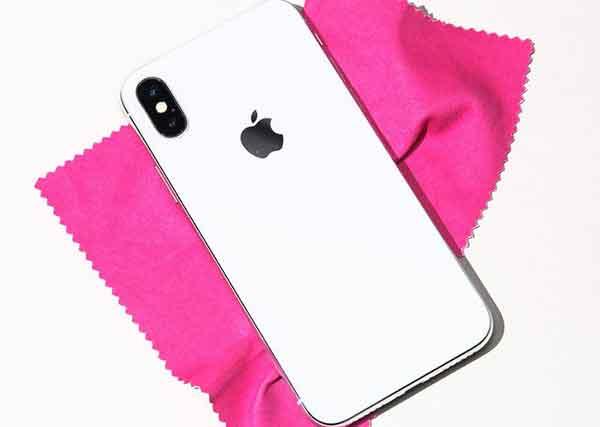 Как перевести iPhone в режим восстановления