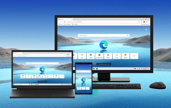 Как обновить Microsoft Edge – Новости технологий