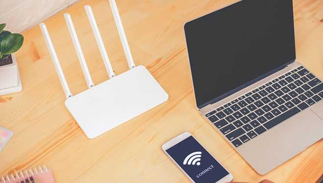 Как улучшить качество вашего Wi-Fi-соединения
