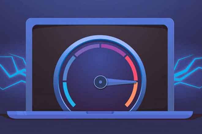 Как улучшить скорость загрузки и выгрузки в Windows 10