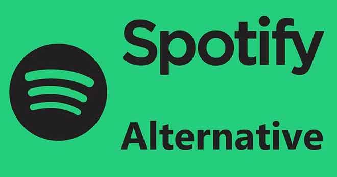 Лучшие альтернативы 5 Spotify для потоковой передачи музыки