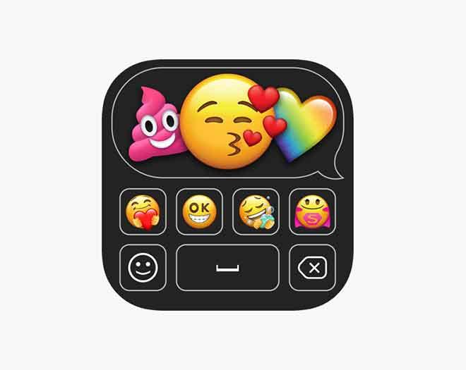 Лучшие приложения Emoji для iPhone и iPad