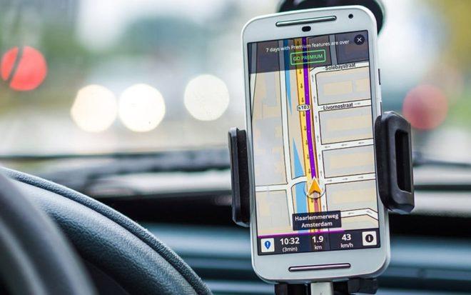 Бесплатный GPS на Android: лучшие приложения для GPS на замену Google Maps