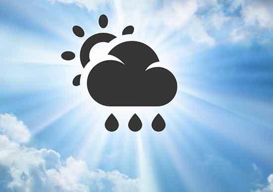 5 бесплатных приложений с погодой для Mac