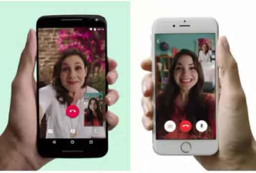 Лучшие приложения для видеозвонков между Android и iPhone