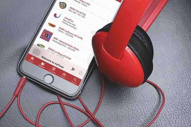 Лучшие радиоприложения для iPhone и iPad в 2021 году