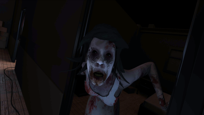 10 лучших игр ужасов для Android бесплатно