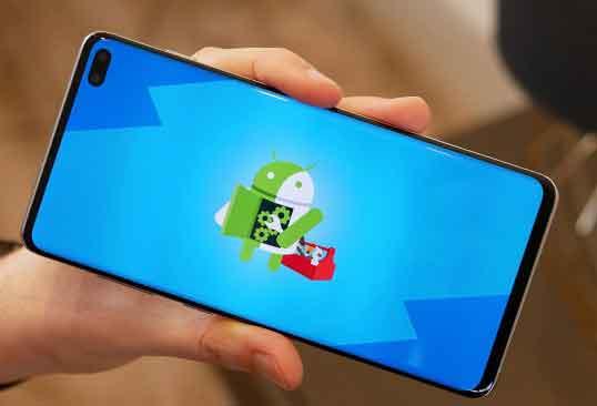 Лучшие ПЗУ для Android, которые вы можете установить на свой мобильный телефон