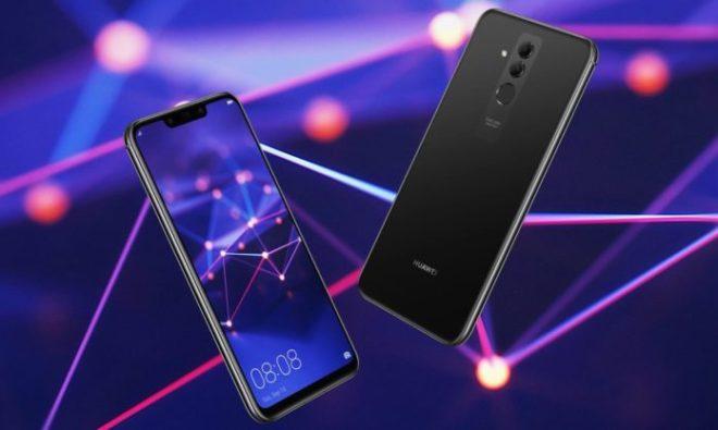 Лучшие телефоны среднего класса 2020 года