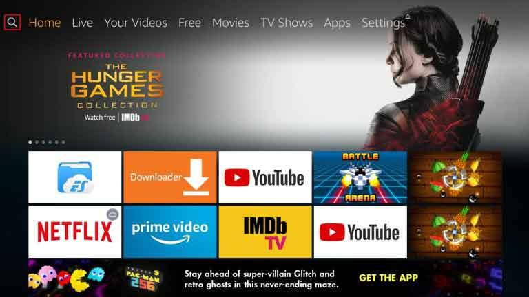 Как зеркалировать телефон, Mac или ПК на Amazon Fire TV Stick