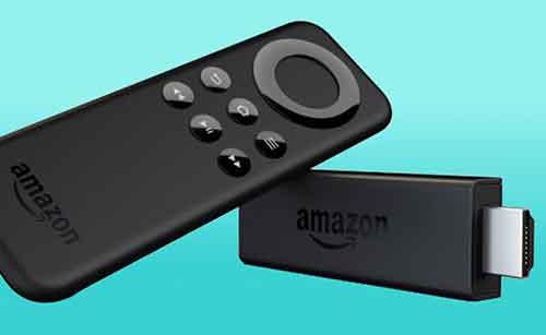 Как отразить Windows 10 на Amazon Fire TV Stick