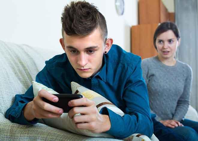 Как законно следить за своим ребенком с помощью телефона Android (11 приложений)