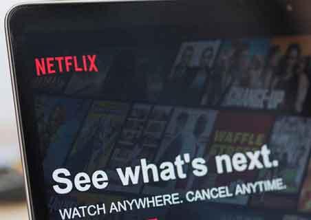 Netflix был взломан, а электронное письмо было изменено: как восстановить учетную запись?