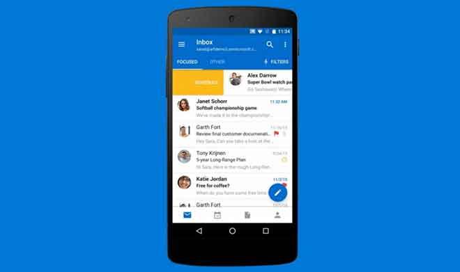 Приложение Outlook не синхронизируется?  13 решений, которые стоит попробовать