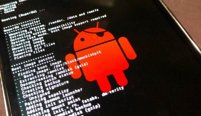 Зачем рутировать старый Android