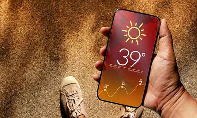 Почему мой телефон горячий?  8 вещей, которые перегревают ваш телефон