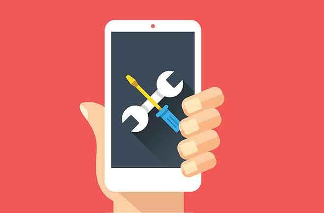 Почему телефон выключается и как это исправить